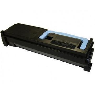 Toner, black, 5000 pagini, KYOCERA TK-540K