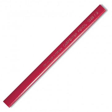 Creion pentru tamplarie, 17.5cm, KOH-I-NOOR