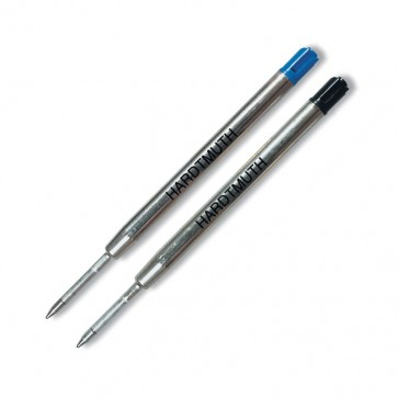 Rezerva pix, ''tip PARKER'' din metal, albastru, KOH-I-NOOR