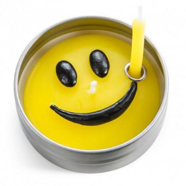 Lumanari, DONKEY Keep Smiling