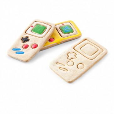 Forma pentru prajituri, DONKEY Game-Cookie