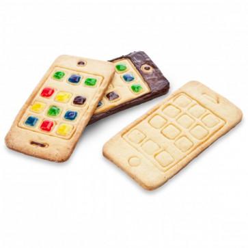 Forma pentru prajituri, DONKEY I-Cookie