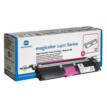 Toner, magenta, MINOLTA pt. MC2400/2450