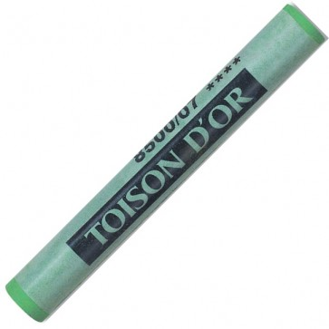 Creta color, verde crom (chromoxid flame), 12 buc/cutie, KOH-I-NOOR Toison D'or