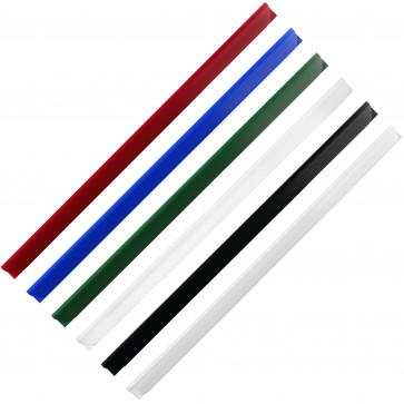 Bagheta pentru indosariere, max. 30 coli, albastru, LACO