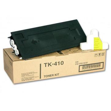 Toner, black, 15.000 pagini, KYOCERA TK-410