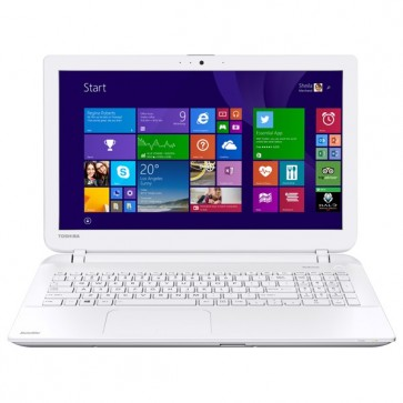 "Laptop, Intel Core i3-4005U 1.7GHz, 15.6"", 4GB, 500GB, Intel HD Graphics 4400, Windows 8.1, TOSHIBA Satellite L50-B-1CD"