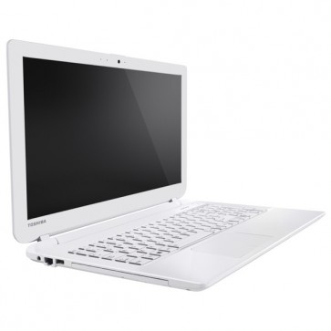 "Laptop, Intel Celeron N2840 pana la 2.58GHz, 15.6"", 4GB, 500GB, Intel HD Graphics, Free Dos, TOSHIBA Satellite L50-B-1VX"