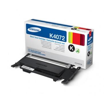 Toner, black, SAMSUNG CLT-K4072S