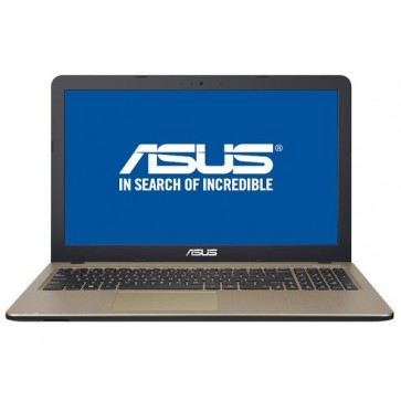 Laptop ASUS A540SA-XX029D, Intel® Celeron® N3050 pana la 2.16GHz, 15.6, 4GB, 500GB, Intel® HD Graphics, Free Dos
