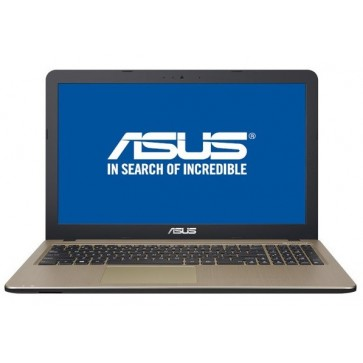 Laptop Asus X540LJ 15.6'' LED HD, Intel Core i5-5200U 2.2GHz 3M, 4GB, 1TB, GF920M 2GB, DVDRW, WLAN N