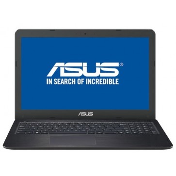 Laptop Asus X556UB 15.6'' LED HD, Intel Core i7-6500U 2.5GHz 4M, 4GB, 1TB, GF940-2GB, DVDRW, WLAN N