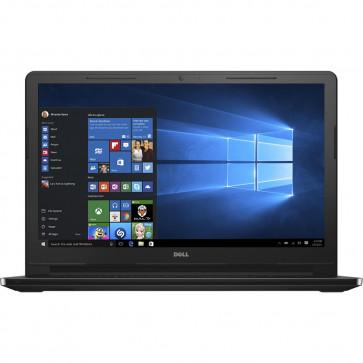 """Laptop DELL 3567, i7-7500U, 15.6"""", 8GB, 256GB SSD, WIn 10"""