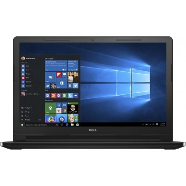 Laptop DELL Inspiron 3567 i3-6006U, 15.6'' FHD, 4GB DDR4, 256GB SSD, Win 10 Home
