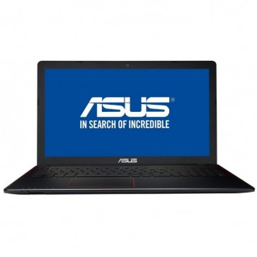 Laptop F550VX ASUS i7-6700, 15.6'', 8GB, 1TB, GeForce 950M