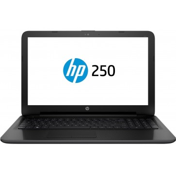 "Laptop HP 250 G4, 15.6"" HD, Procesor Intel® Core™ i3-4005U 1.70 GHz, 4GB, 500GB, FreeDos"