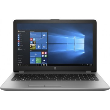 Laptop HP 250 G6 i5-7200U, 15.6 FHD, 8GB DDR4, 256GB SSD, Win 10 Pro