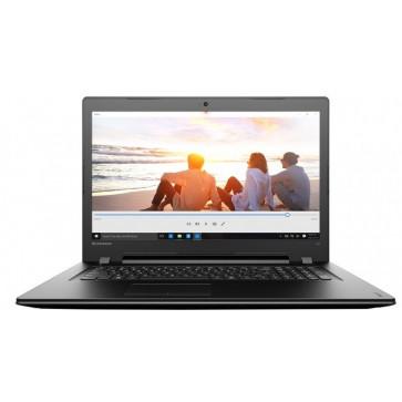 Laptop LENOVO IdeaPad 300, 17.3'' HD+, Procesor Intel® Core™ i5-6200U pana la 2.80 GHz, 4GB, 1TB, Radeon R5 M330 2GB, Free DOS