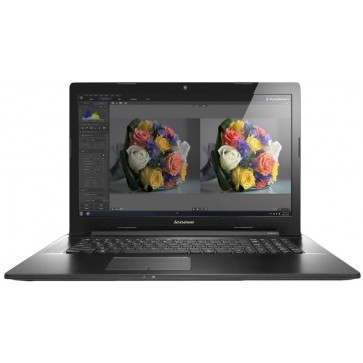 "Laptop LENOVO Z70-80, 17.3"" FHD, Procesor Intel® Core™ i7-5500U 2.4GHz, 8GB, 1TB, GeForce 840M 4GB, Free DOS"