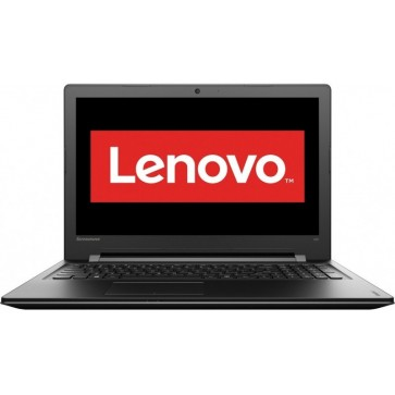"Laptop LENOVO IdeaPad 300, 15"" HD, Procesor Intel® Core™ i3-6100U  2.30 GHz, 4GB, 500GB, Free DOS"