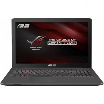 "Laptop ROG ASUS GL752VW i7-6700HQ, 17.3"", 8GB, 1TB, GTX 960M"
