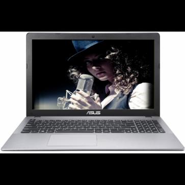 Laptop X550JX ASUS i7-4720, 15.6'', 4GB, 256GB SSD, GeForce 950M