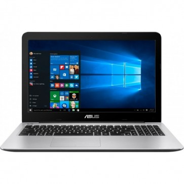 Laptop X556UQ ASUS i5-7200U, 15.6'', 4GB, 1TB, GeForce 940MX