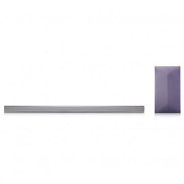 Soundbar 2.1 LG LAS550H, 320W, Bluetooth, Argintiu
