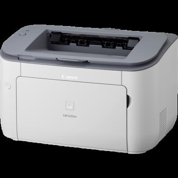 Imprimanta laser monocrom CANON i-Sensys LBP6200d, A4, USB