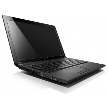 "Laptop LENOVO B50-70, Intel® Core™ i5-4210U pana la 2.7GHz, 15.6"" Full HD, 4GB, 500GB, AMD Radeon R5 M230 2GB DDR3, Free Dos"
