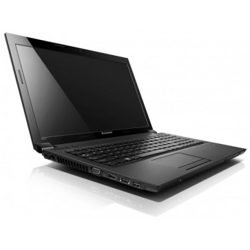 "Laptop LENOVO B50-70, Intel® Celeron® 2957U 1.4GHz, 15.6"", 4GB, 500GB, Intel® HD Graphics, Free Dos"