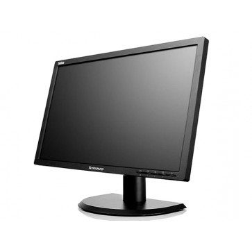 "Monitor 23"""", wide, LENOVO LT2423"