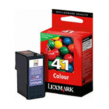 Cartus, color, nr. 41, LEXMARK 18Y0141E