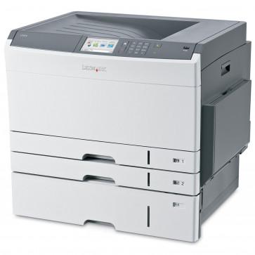 Imprimanta A3, laser color, LEXMARK C925DTE