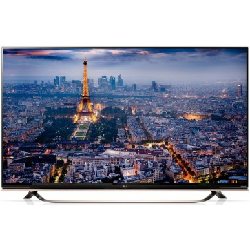 Televizor LED 139 cm , 4K, 3D, Smart TV, webOS 2.0. IPS, Tru ULTRA HD Engine, LG 55UF8517