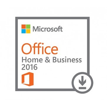 MICROSOFT OFFICE Home and Business 2016, All languages, FPP