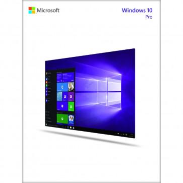 Sistem de operare MICROSOFT WINDOWS 10 Pro, ESD Retail, 32/64-bit, All Languages