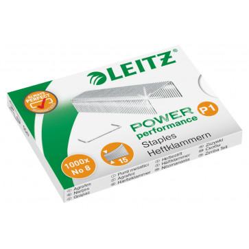 Capse No.8, 1000 bucati/cutie, LEITZ POWER Performance P1
