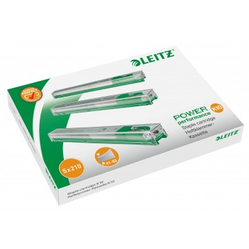 Capse K6, 5 x 210 bucati/cartus, LEITZ POWER performance K6