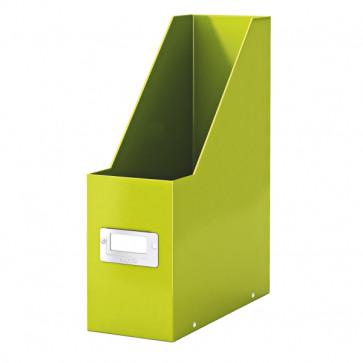 Suport vertical, verde, LEITZ Click & Store