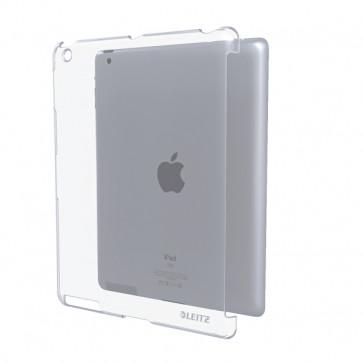 Carcasa, transparenta, iPad gen. 3/4, iPad 2, LEITZ Complete