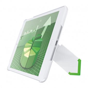 Carcasa, cu stativ, iPad mini, cu retina display, alb, LEITZ Complete