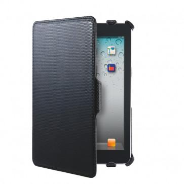 Carcasa, cu capac, iPad mini, cu retina display, negru, LEITZ Complete Tech Grip