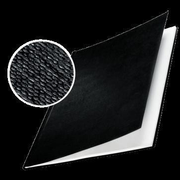 Coperta plastifiata pentru impressBIND, 3,5mm, 15-35 coli, 10 buc/set, LEITZ