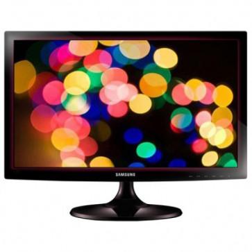 """Monitor LED, 18.5"""", negru, SAMSUNG S19D300NY"""