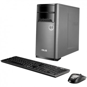Desktop PC ASUS M32AD-RO057D, Procesor Intel® Core™ i5-4460 3.2GHz Haswell, 4GB, 1TB HDD, GeForce GT 745 4GB, Free Dos