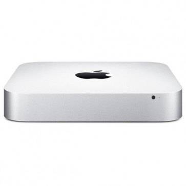 Apple Mac Mini Intel Core i5, 1.4GHz, Haswell, 4GB, 500GB, Mac OS X Yosemite, Layout INT