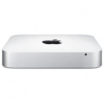 Apple Mac Mini Intel Core i5, 1.4GHz, Haswell, 4GB, 500GB, Mac OS X Yosemite, Layout RO