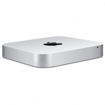 Apple Mac Mini Intel Core i5, 2.6GHz, Haswell, 8GB, 1TB, Mac OS X Yosemite, Layout INT