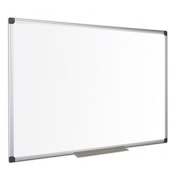 Tabla de conferinta, rama din aluminiu, 60 x 45cm, BI-OFFICE
